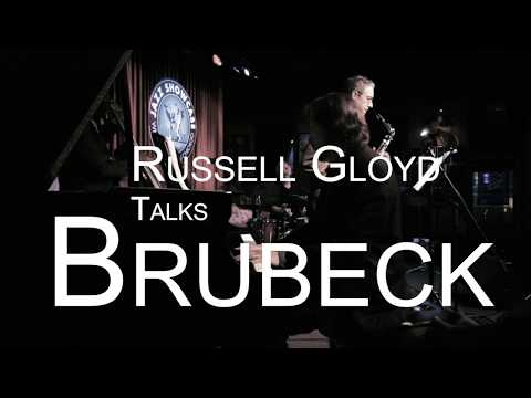 Russell Gloyd discusses the early beginnings of his decades long association with Dave.
