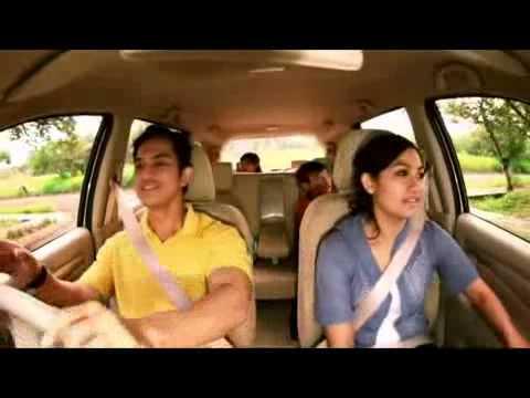 Suzuki Ertiga 2012 Full Commercial