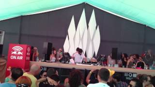Download Lagu Ricardo Villalobos b2b Raresh @ Sunwaves 14 (4) Mp3