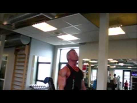 Henning Kristensen 2 weeks out – Natural Universe 2010
