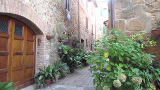 Pienza Italy  city photos : Days 16-18 Pienza, Italy #europewithkdottie