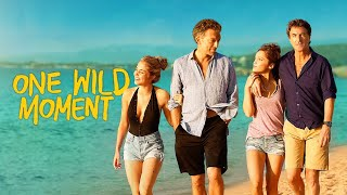 Nonton One Wild Moment   Official Trailer Film Subtitle Indonesia Streaming Movie Download