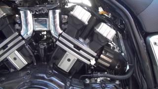 1. 1992 Yamaha VMax 1200 VMX 12