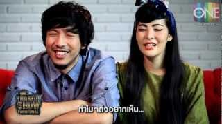 The Naked Show 8 January 2013 - Thai TV Show