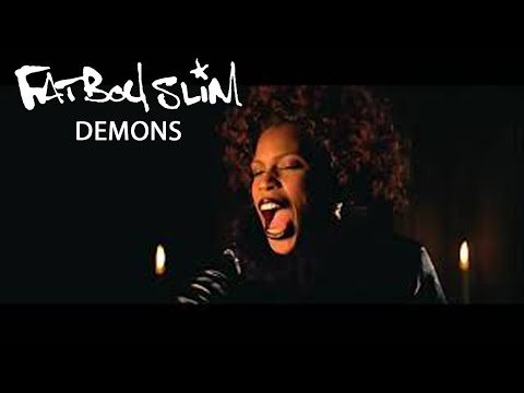 Demons (Song) by Fatboy Slim and Macy Gray
