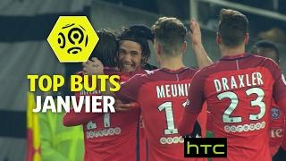 Video Top buts Ligue 1 - Janvier 2016/2017 MP3, 3GP, MP4, WEBM, AVI, FLV Juni 2017