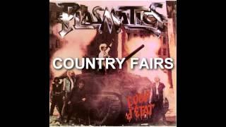 Plasmatics - Coup d'Etat [Full Album]