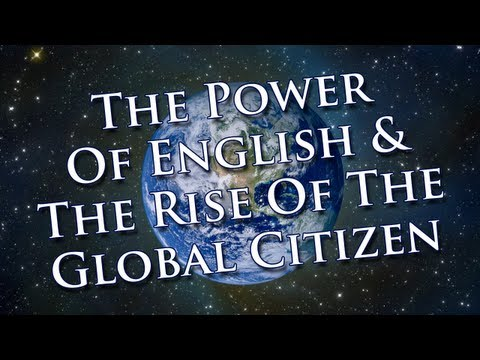 Importance of becoming a global citizen