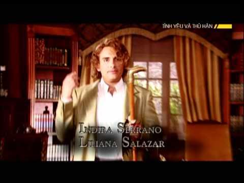 La Traicion (The Betrayal) - Tình yêu và thù hận