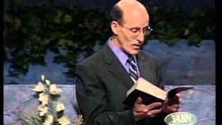 The Character Of Christ - Doug Batchelor