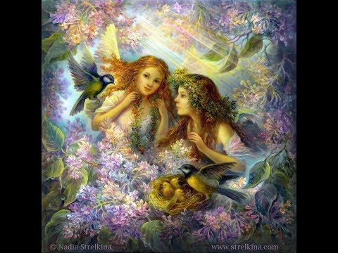 Fotos de amor - Meditación con los Arcángeles Fotos 2
