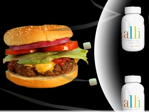 alli - alli is the first ever FDA-approved supplement that is available over-the-counter to aid in weight loss. Get the fast facts right here!Watch More Health Vide...