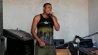 Banda Paulo Show - Ensaio HD By Orlandinhocds 14