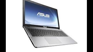 Asus X550JK-XX115D - Laptop Asus X550JK-XX115D Intel® Core™ i5-4200H Vchan