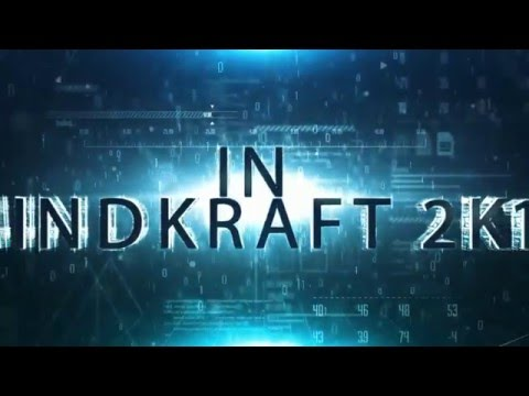 Mindkraft 2K16 Department of Aerospace Official Video 1