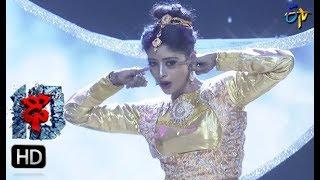 Video Dharsini Performance | Dhee 10 |  15th November 2017| ETV Telugu MP3, 3GP, MP4, WEBM, AVI, FLV Januari 2018