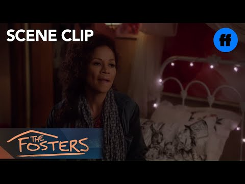 The Fosters 2.06 Clip 'Lena Confronts'