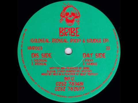 Bribe - Rocky - Headhunters Recordings