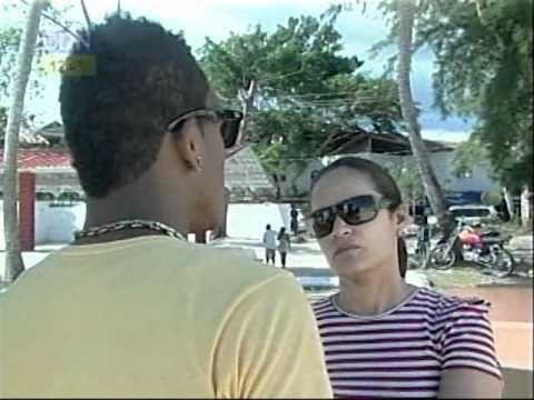 Playa Boca Chica Beach -