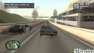 Nonton GTA San Andreas - Mision #68 - Puncture Wounds - Tutorial Film Subtitle Indonesia Streaming Movie Download