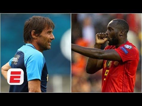 Romelu Lukaku's Sucess At Inter Would Depend On Antonio Conte | Transfer Talk