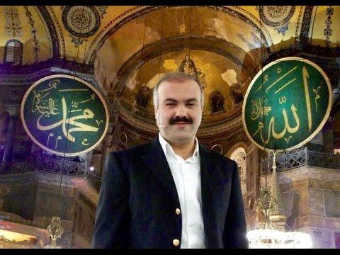 Mehmet Emin Ay - Arapça Muhteşem bir kaside -1 (Gizli Çekim)