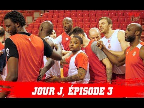 Jour J, Épisode 3