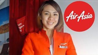 Video AirAsia - Business Class - Premium Flatbed - A330 - Kuala Lumpur - Beijing MP3, 3GP, MP4, WEBM, AVI, FLV Juni 2018