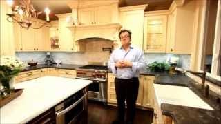 Customer Testimonial Kitchen Remodel with Cabinets Flooring Winodws Aliso Viejo Orange County