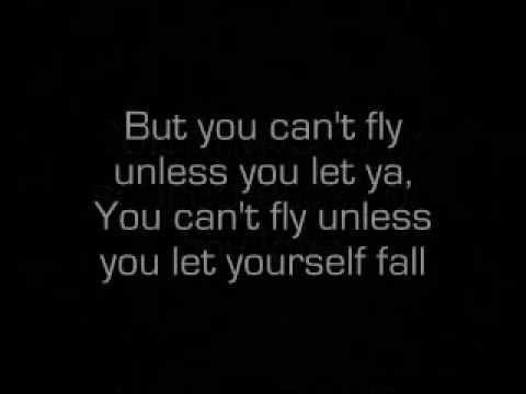 Justin  Bieber - Fall - lyrics