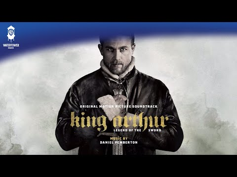 King Arthur Official Soundtrack | The Devil and The Huntsman - Daniel Pemberton | WaterTower