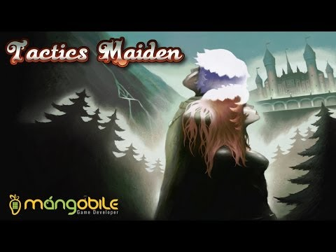 Video of Tactics Maiden