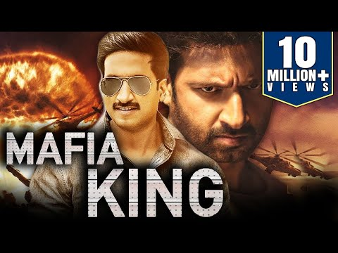 Mafia King (2018) Telugu Hindi Dubbed Full Movie | Gopichand, Moon Banerjee, Prakash Raj