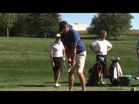 2013-14 Bellevue University Golf - Coach Recap