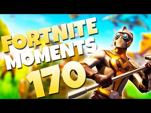 Reddit wtf - YOU NEED TO TRY THIS IMPULSE TRICK!! (GENIUS WAY TO BUILD)  Fortnite Daily & Funny Moments Ep. 170
