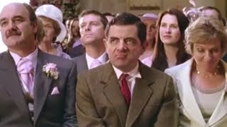 Video One Wedding and a Funeral | Funny Clip | Classic Mr Bean MP3, 3GP, MP4, WEBM, AVI, FLV September 2019