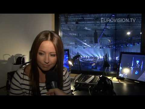 Meet Jaana, Commentator and host from Finland tekijä: Eurovision Song Contest