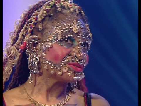 Most Pierced Woman FULL HQ SHOW 2009