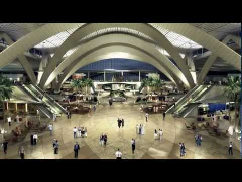 20 Coolest - This video presentation shows the final Global Airport Rankings in the World Airport Awards 2012 by Skytrax.