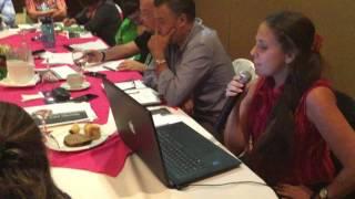 Compartimos un fragmento de la propuesta de Cuba al Taller de Medios Comunicación del #23ForodeSaoPaulo, desde donde...