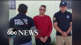 Video Kevin Esterly in police custody after allegedly fleeing to Mexico with 16-year-old girl MP3, 3GP, MP4, WEBM, AVI, FLV Maret 2018
