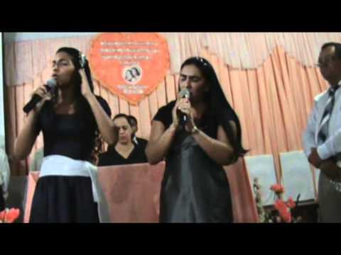Dupla Selda e Renata - Lançamento do 3º CD: