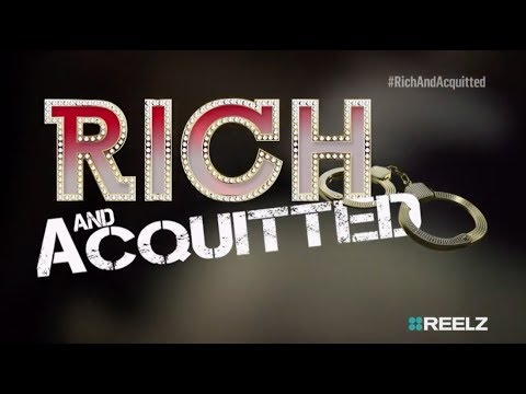Rich And Acquitted (Season 1, Episode 6 Intro) Robert Blake - Narrated By Andy Barnett
