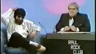 Download Lagu Raul Seixas - Última Entrevista - 1989 - Parte 01 Mp3