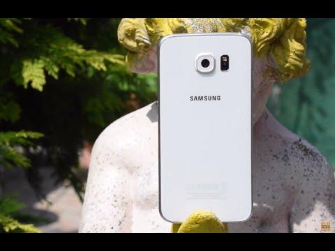 Samsung Galaxy S6, Video Recensione