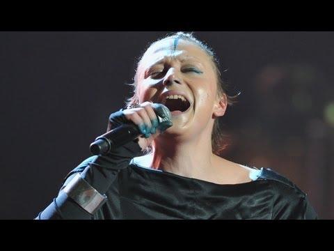Natalia Sikora - Soldier of fortune lyrics