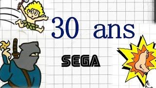 Video 30 ans de Sega Master System ! - Benzaie Live (vrac) MP3, 3GP, MP4, WEBM, AVI, FLV Mei 2017