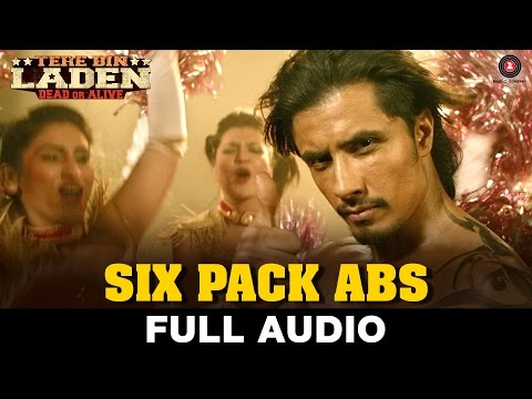 Six Pack Abs - FULL SONG - Tere Bin Laden : Dead O