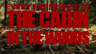 Nonton Every Reference In The Cabin In The Woods Film Subtitle Indonesia Streaming Movie Download