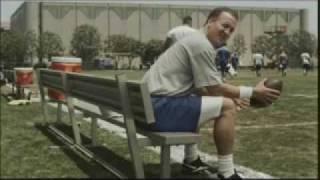 Peyton Manning - Pep Talk